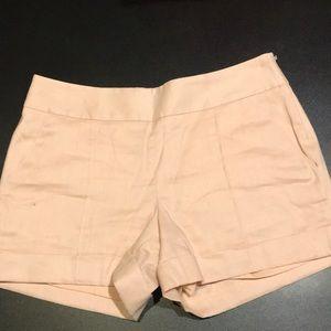 LOFT dress shorts